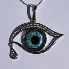 Амулет око