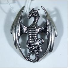 Подвеска Дракон1