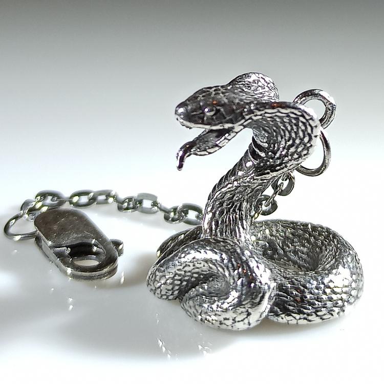 амулет змеи