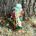 Кукла оберег Берегиня