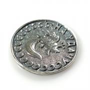 Монета на удачуи счастье