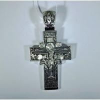 Крест православный