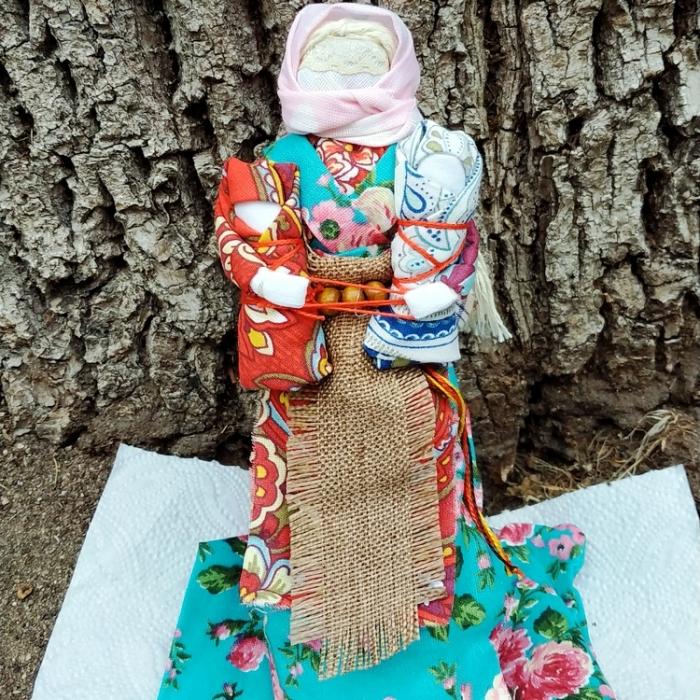 Кукла на двойную прибыль