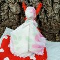 Кукла помощница в родах