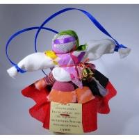 Кукла оберег Колокольчик