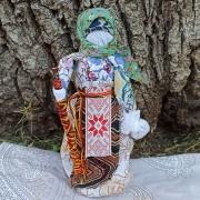 Кукла оберег Даринка