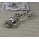 Серебряная ложка загребушка (с мышкой)