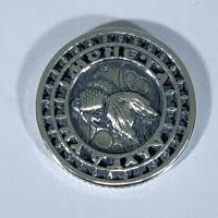 Монета на удачу