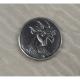 Монета «На счастье» с козочкой