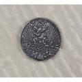 Монета «На счастье и любовь»