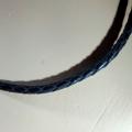 Шнурок кожаный «Гильза»