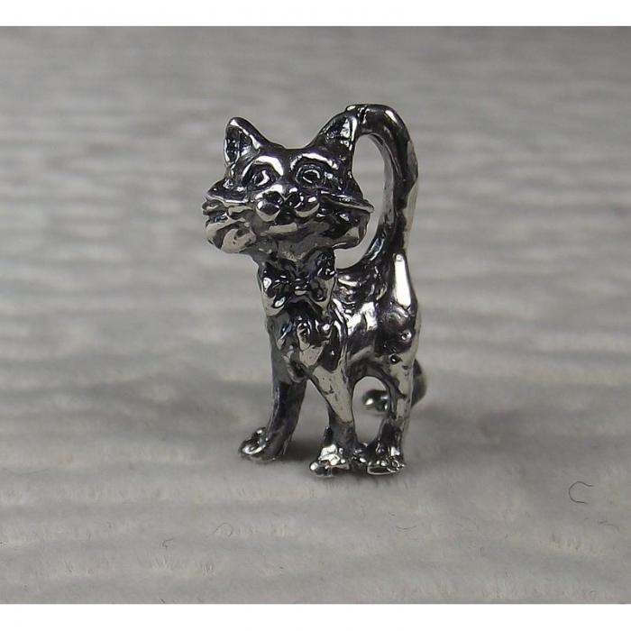 Статуэтка Кошка 1