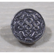 Статуэтка Лягушка на монете