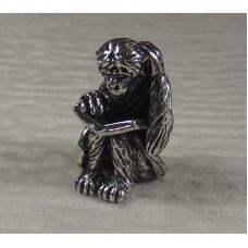 Статуэтка Умная обезьяна