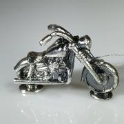 Статуэтка мотоцикл