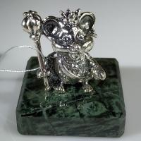 Статуэтка крысиный король