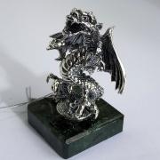 Статуэтка дракон
