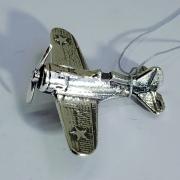 Истребитель И-16