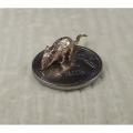 Мышка кошельковая золотая